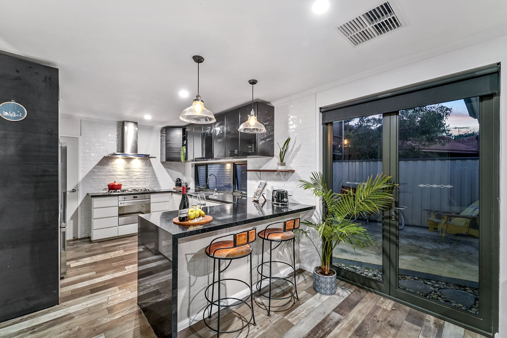 Kitchen,1 Peet Crescent, Trigg, Perth